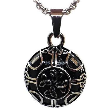 """Design 1371 Celtic Urn SGS, EN 3/4"""" H x 3/4"""" W"""
