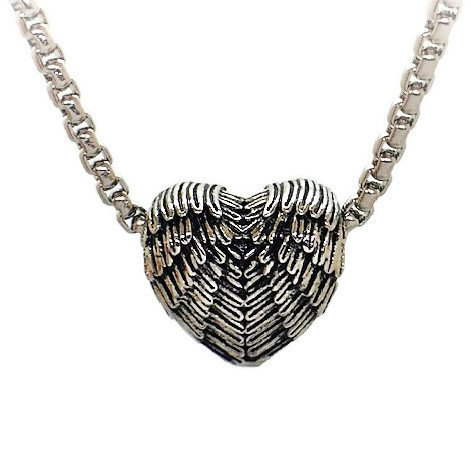 """Design 1418 Celtic Heart SGS., EN 1/2"""" H x 1/2"""" W"""