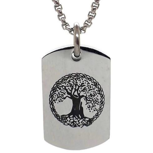 "Design 1535 Tree of Life SGS., 3/4"" H x 3/4"" W"