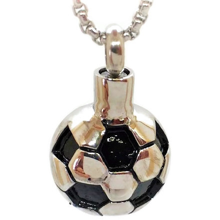 "Design 1630 Soccer Ball SGS., EN, 3/4"" H x 3/4"" W"