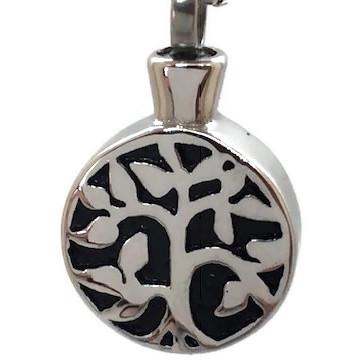 "Design 1713Filigree Tree GS., EN, 3/4"" H x 3/4"" W"