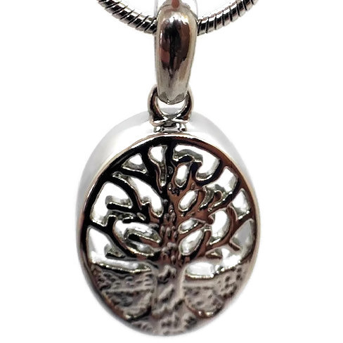 "Design 1719 Tree of Life SGS., 7/8"" H x 5/8"" W"