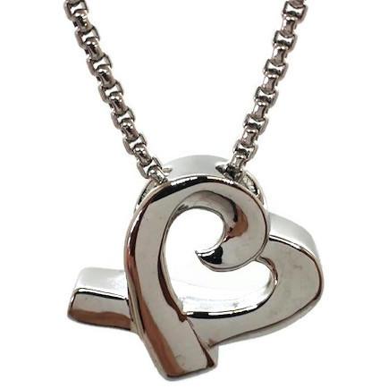 """Design 2337 Ribbon Heart SGS, EN, 3/4"""" H x 3/4"""" W"""