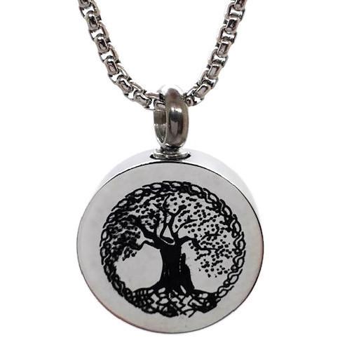 """Design 2473 Tree of Life SGS, EN, 3/4"""" H x 3/4"""" W"""