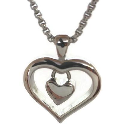 """Design 2528 Heart in Heart SGS, 3/4"""" H x 1"""" W"""